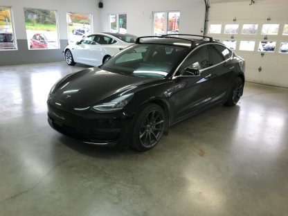 rack toit tesla model 3